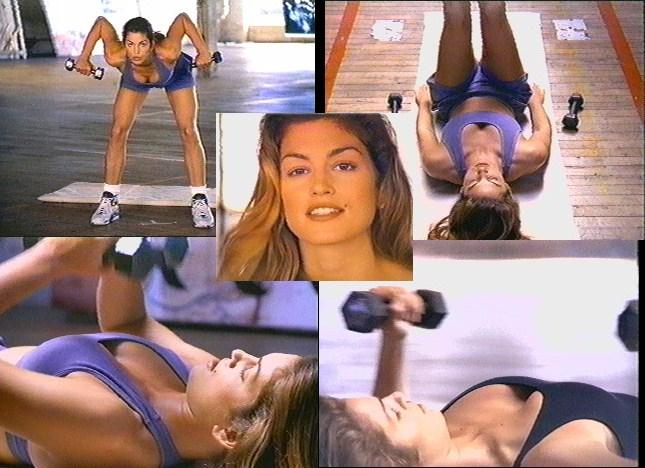 результате выяснится, гимнастика синди кроуфорд 10 минут гимнастика синди кроуфорд представлены ссылки все