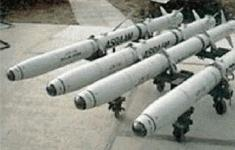 A-A missiles