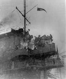the purpose of the battle of yorktown Battle of midway, june 1942 uss yorktown (cv-5) capsized and sinking and can therefore be freely downloaded and used for any purpose.