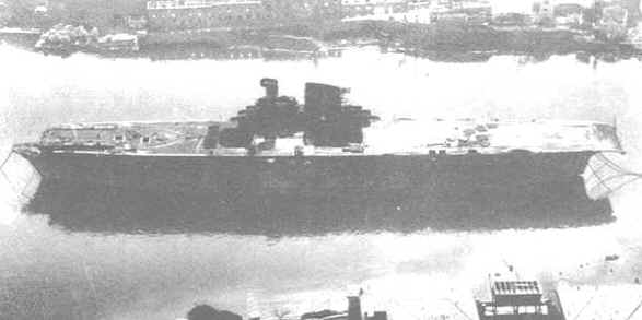 Aircraft Carriers Of Italy